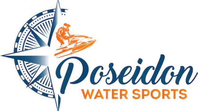 Poseidon Water Sports ΛΟΥΚΑΣ ΜΥΛΩΝΑΣ