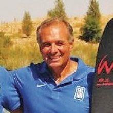Σωτήρης Κύπριος