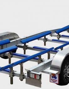 Από τις 18 Οκτωβρίου θα πρέπει οι ιδιοκτήτες των ρυμουλκούμενων οχημάτων να προμηθευτούν τις νέες πινακίδες και άδειες κυκλοφορίας.