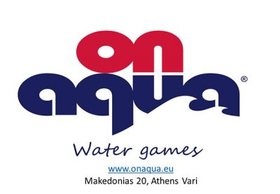 Aqua Parks | SUP | Water games and Events